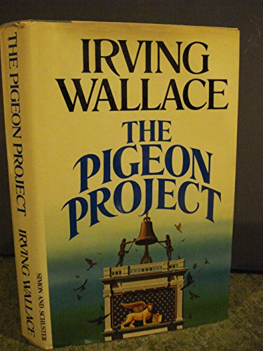 The Pigeon Project - Pa South Hills Village
