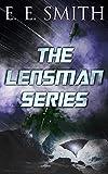 Download The Lensman Series: Triplanetary, First Lensman, Galactic Patrol, Second Stage Lensmen & The Vortex Blaster in PDF ePUB Free Online