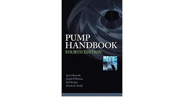 PUMP HANDBOOK FOURTH EDITION EPUB