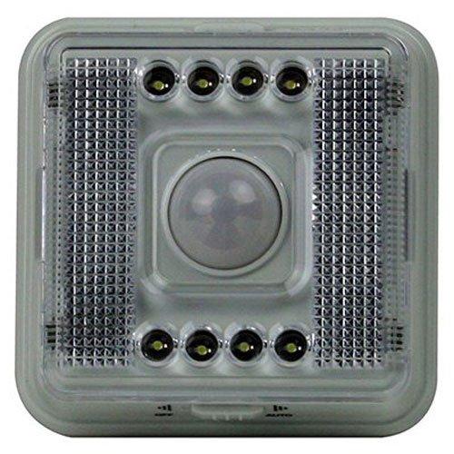 高品質 Dorcy乾電池式、インドアmotion-sensing LEDどこでもライト B00H7OODQO、ホワイト( 41 – ) 1079 – ) B00H7OODQO, シオカワマチ:4b0b724d --- a0267596.xsph.ru
