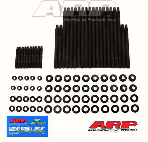 ARP 234-4344 Head Stud : Kit ()