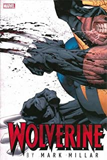 Wolverine by Mark Millar Omnibus (078516796X)   Amazon price tracker / tracking, Amazon price history charts, Amazon price watches, Amazon price drop alerts