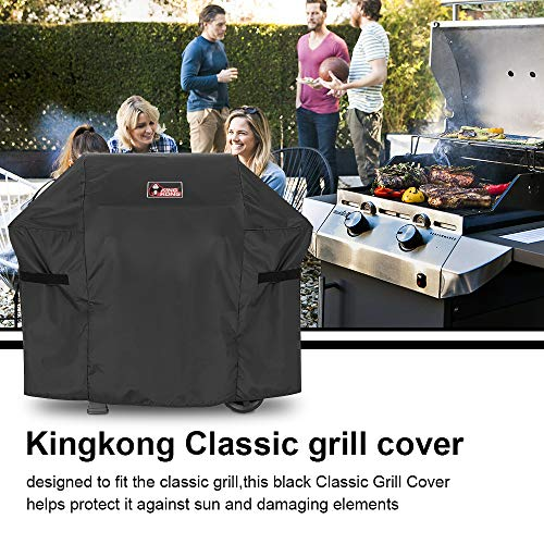 Weber Gas Grill Cover Spirit II 210 200 Water UV Resistant Material 7138