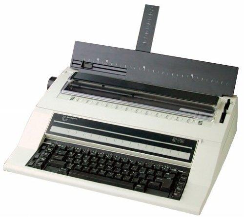Nakajima AE-710 Electronic Office Typewriter product image