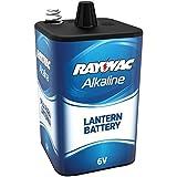 Rayovac Lantern Battery 6 V Bulk