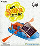 VIBE DIY SOLAR BUILD YOUR OWN SOLAR POWERED BOAT MODEL KIT