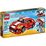 Lego Creator 31024 - Power Racer