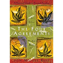 Four Agreements Cards: Written by don Miguel Ruiz, 2001 Edition, (Gmc Crds) Publisher: Hay House [Cards]