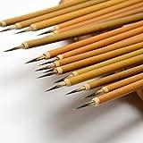 Chinese Painting Brushes Wholesale Extra Fine