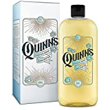 Quinns Pure Castile Organic Liquid Soap, Unscented, 32 oz