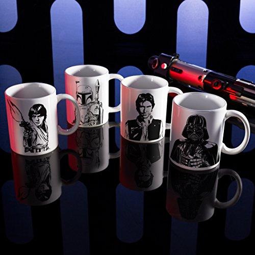 Zak Designs SWRR-4421 Star Wars Coffee Mugs, Medium Ceramic, Ep4 M post thumbnail