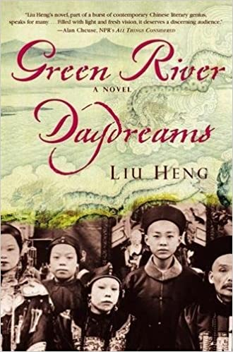 Book Green River Daydreams: A Novel