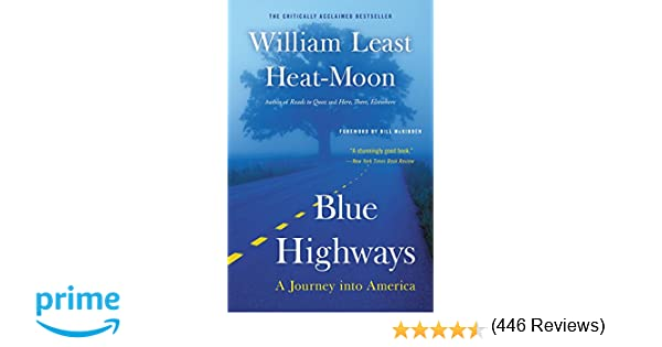 Counting Number worksheets heat and light energy worksheets : Blue Highways: A Journey into America: William Least Heat-Moon ...