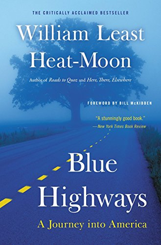 Image of Blue Highways: A Journey into America