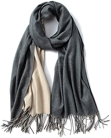 Cashmere Feel Warm Tone Shawl product image