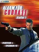 Alarm f�r Cobra 11 - Die Autobahnpolizei - Staffel 1