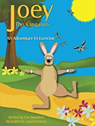 Joey the Kangaroo: An Adventure in Exercise