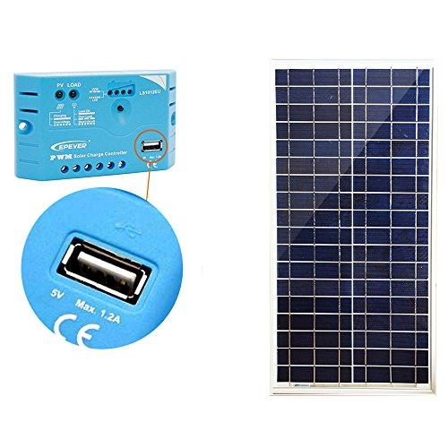 Build A Solar Lighting System