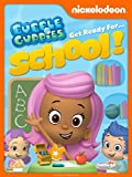 DVD : Bubble Guppies: Get Ready For School