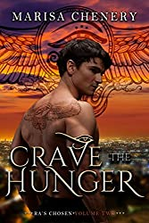 Crave the Hunger (Ra's Chosen Book 2)