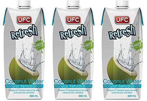 3-PACK-UFC-Refresh-Coconut-Water-UFC2-500ml-3-PACK-BUNDLE