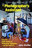 The Photographer's Assistant, John Kieffer, 1581150806