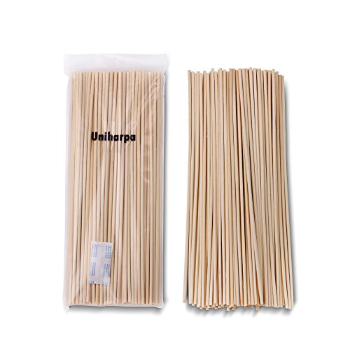 d Diffuser Sticks Set of 102 (Natural) ()