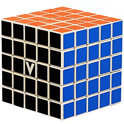 V-Cube 5 Multicolor: Toys & Games