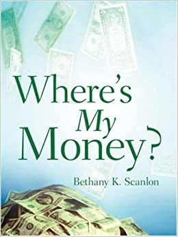 Book Where's My Money?