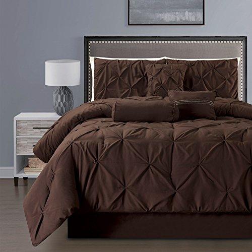 chocolate bedding - 4