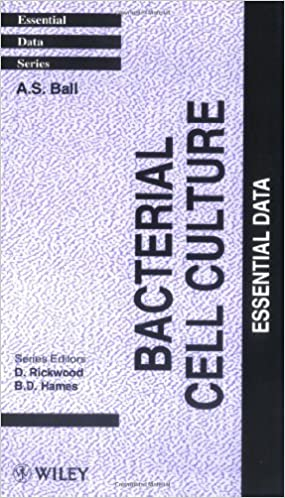 amazon bacterial cell culture essential data essential data
