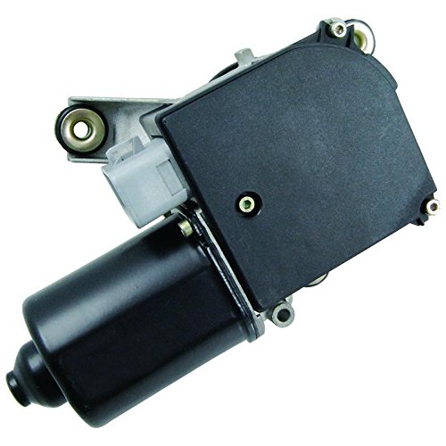 New Windshield Wiper Motor Fits Cadillac Chevrolet GMC 1990-2002 Includes Pul. by Parts Player