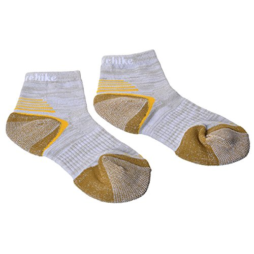 Women's Outdoor Quick Drying Coolmax Socks (2Pairs) for running, hiking, fishing, cycling such outdoor activities by OLSUS