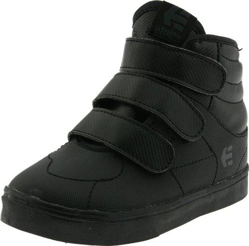 Etnies Senix Mid Noir Chaussures pour Enfant
