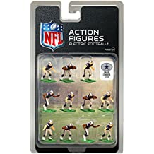 Dallas CowboysHome Jersey NFL Action Figure Set