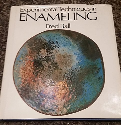 Experimental Techniques in Enamelling