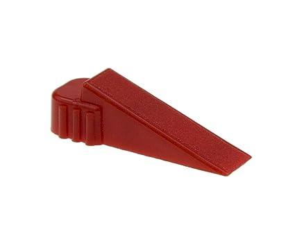 Nivifix bruno plast kunstoff cunei per piastrelle ° rosso
