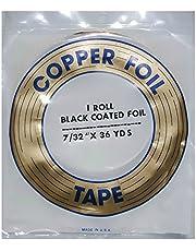 """Edco Copper Foil - 7/32"""" x 36 YDS"""
