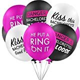 5 plastic gold trophy pack of 12 - Bachelorette Party Decorations, Balloons for Themed Parties, Supplies for Favors Bags (15 Count Value Pack) Premium Quality 12