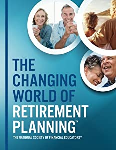 (One Night Class) The Changing World of Retirement Planning from CreateSpace Independent Publishing Platform