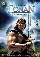 Conan - Der Abenteurer - Staffel 2 - Folge 11-21