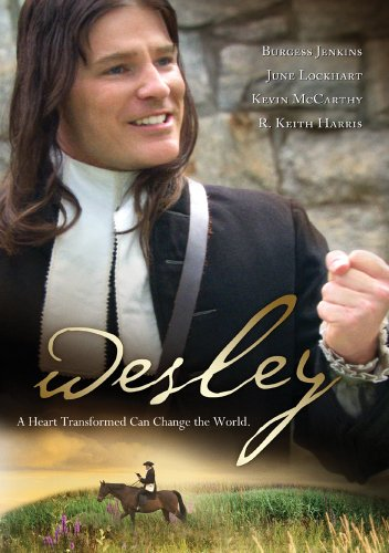 Amazon.com: Wesley: A Heart Transformed Can Change The World ...