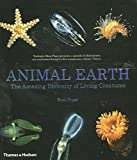 img - for Animal Earth: The Amazing Diversity of Living Creatures book / textbook / text book