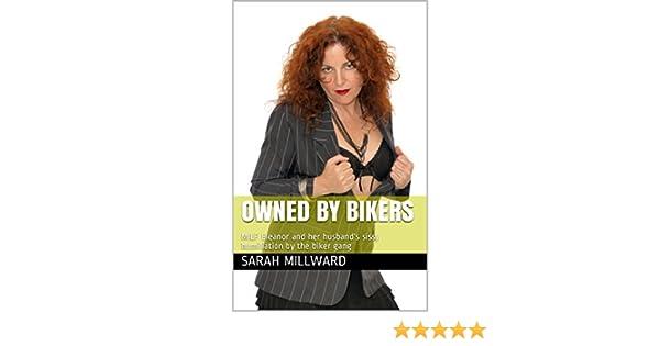 Free biker milf stories