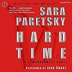 Hard Time : A V.I. Warshawski Novel | Sara Paretsky