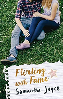 Flirting with Fame (Love in Disguise Book 1) by [Joyce, Samantha]