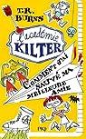 L'académie Kilter, tome 2 : Comment j'ai sauvé ma meilleure amie par Rayburn
