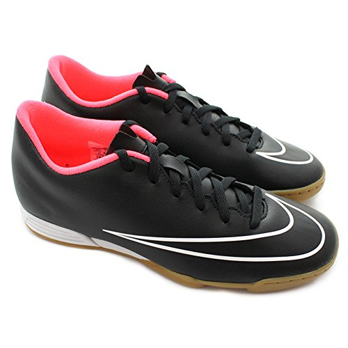 Nike Mercurial Vortex II IC - 651643016 - Couleur: Noir - Pointure: 35.5