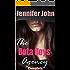 The Beta Boys Agency - Complete: A Femdom Erotic Romance