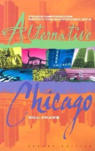 Alternative Chicago: Unique Destinations Beyond the Magnificent - The Mile Magnificent On Stores